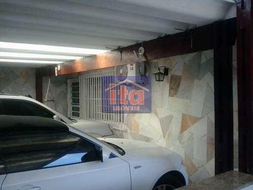 Sobrado, código 168801 em São Paulo, bairro Americanópolis