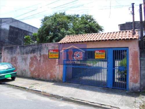 Casa, código 166301 em São Paulo, bairro Vila Fachini