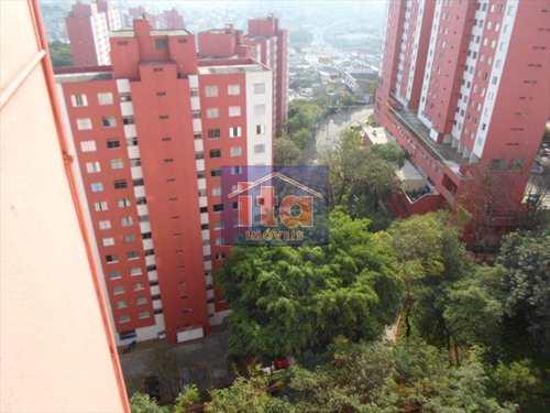 Apartamento, código 144301 em São Paulo, bairro Jardim Miriam