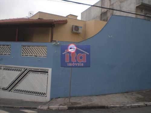 Sobrado, código 128601 em São Paulo, bairro Cidade Ademar
