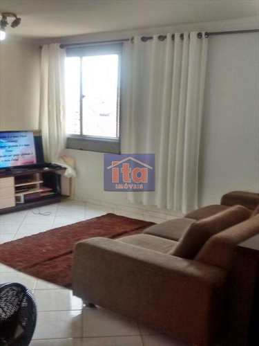 Apartamento, código 119901 em São Paulo, bairro Vila Constança