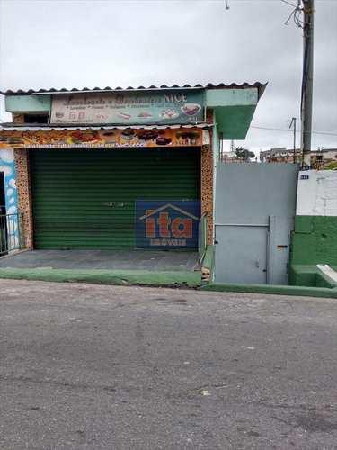 Casa, código 110901 em São Paulo, bairro Americanópolis