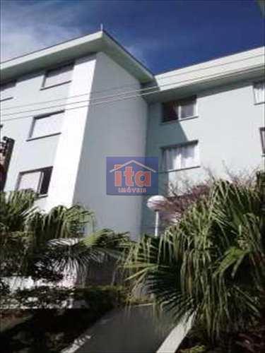 Apartamento, código 104601 em São Paulo, bairro Vila Clara