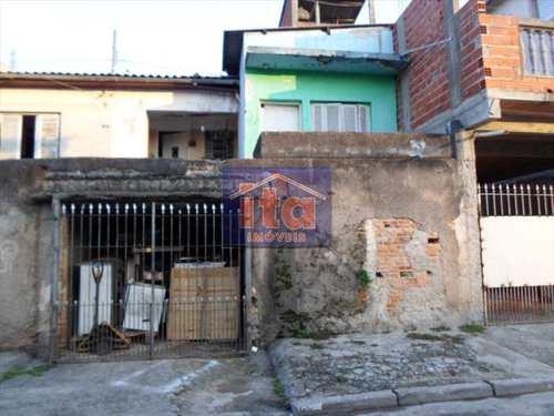 Casa, código 101301 em São Paulo, bairro Americanópolis