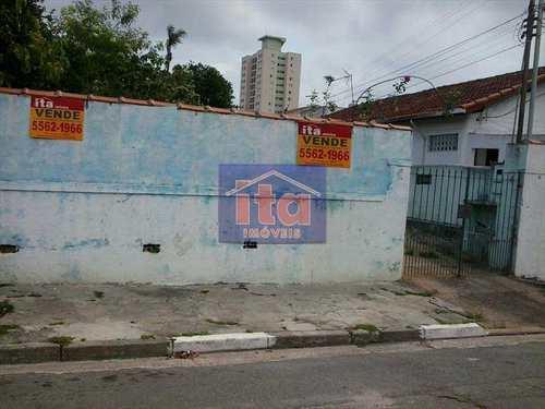 Casa, código 96501 em São Paulo, bairro Jardim Itacolomi