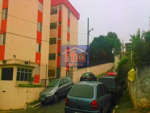 Apartamento, código 95301 em São Paulo, bairro Jardim Vilas Boas