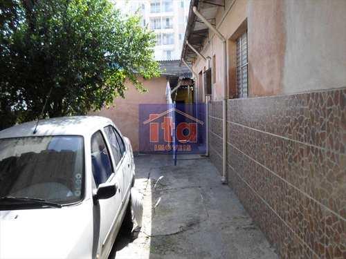 Casa, código 76701 em São Paulo, bairro Vila Campestre
