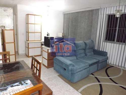 Apartamento, código 72201 em São Paulo, bairro Jardim Vilas Boas