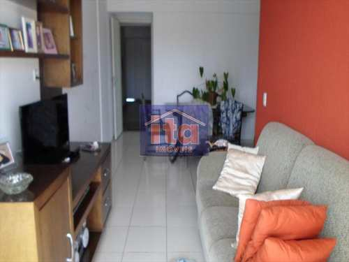 Apartamento, código 62201 em São Paulo, bairro Vila Campestre