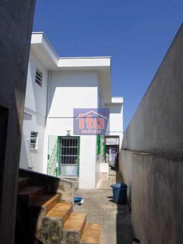 Sobrado, código 60101 em São Paulo, bairro Vila Clara