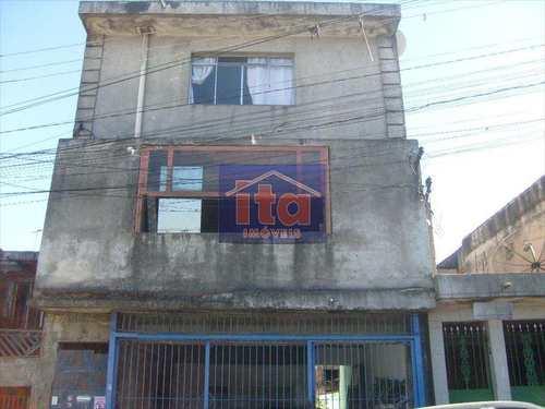 Sobrado, código 29701 em São Paulo, bairro Americanópolis
