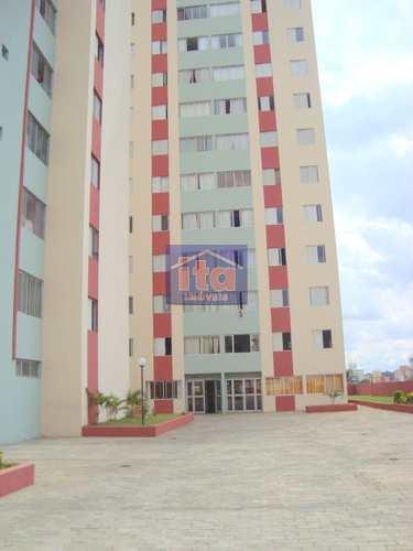 Apartamento, código 23501 em São Paulo, bairro Vila São Paulo