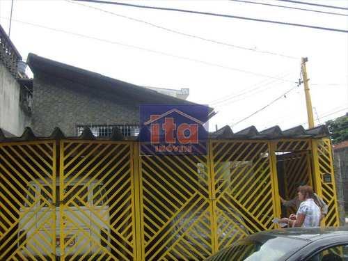 Casa, código 17501 em São Paulo, bairro Vila Santa Catarina
