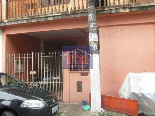 Casa, código 16101 em São Paulo, bairro Jardim Miriam