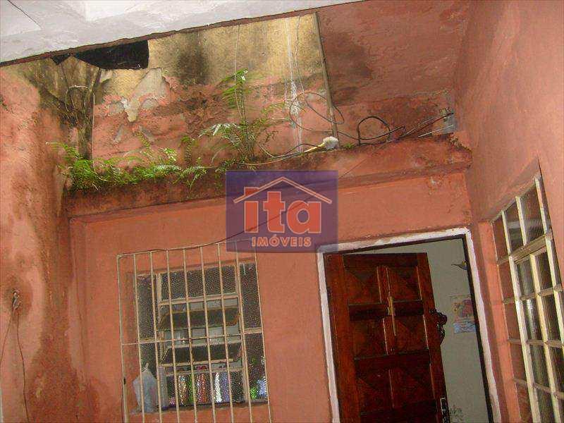 Casa em São Paulo, no bairro Jardim Miriam