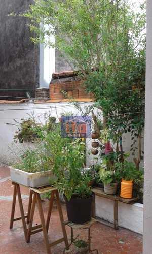Casa, código 276419 em São Paulo, bairro Vila Marari