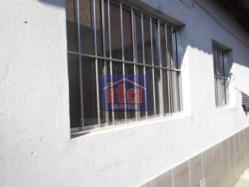 Casa, código 276473 em São Paulo, bairro Vila Império