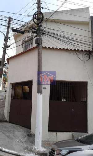 Sobrado, código 276504 em São Paulo, bairro Vila Império