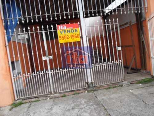 Casa, código 276555 em São Paulo, bairro Jardim Luso