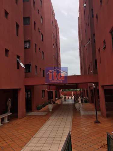 Apartamento, código 276562 em São Paulo, bairro Vila Erna