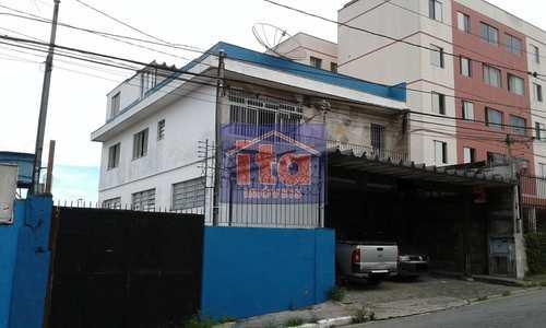 Casa Comercial, código 276583 em São Paulo, bairro Cupecê