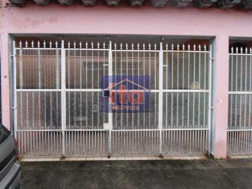 Sobrado, código 276594 em São Paulo, bairro Americanópolis