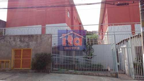 Sobrado, código 276635 em São Paulo, bairro Conjunto Residencial Jardim Canaã