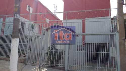 Sobrado, código 276637 em São Paulo, bairro Conjunto Residencial Jardim Canaã