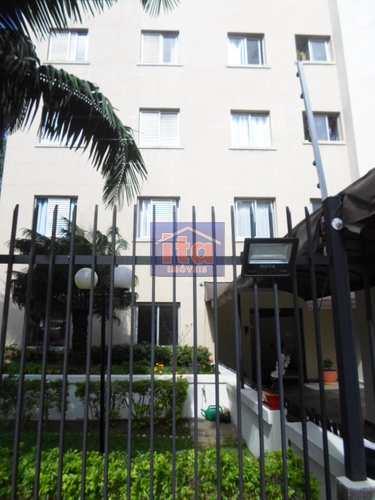 Apartamento, código 276645 em São Paulo, bairro Vila Santa Catarina