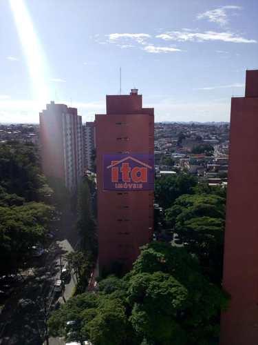 Apartamento, código 276660 em São Paulo, bairro Jardim Prudência