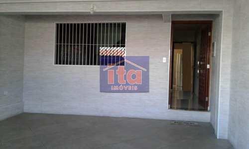 Sobrado, código 276669 em São Paulo, bairro Americanópolis