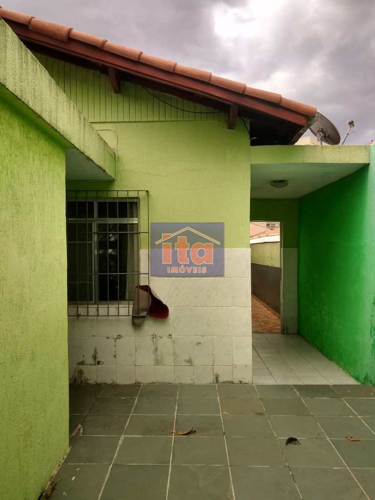 Casa em São Paulo, no bairro Vila Marari