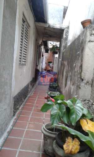 Casa, código 276717 em São Paulo, bairro Jardim Melo