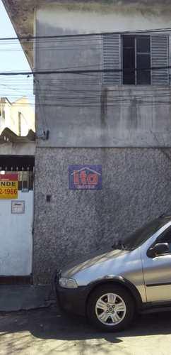 Casa, código 276725 em São Paulo, bairro Americanópolis