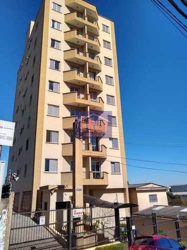 Apartamento, código 276728 em São Paulo, bairro Vila do Encontro