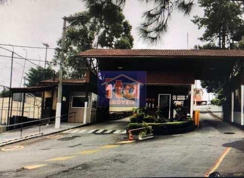Apartamento, código 276746 em São Paulo, bairro Americanópolis