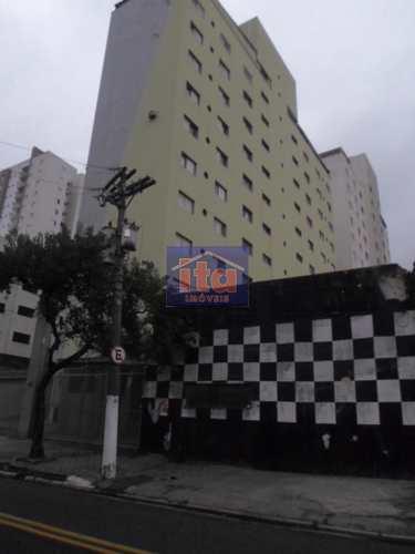 Apartamento, código 276756 em São Paulo, bairro Jardim Prudência