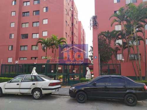 Apartamento, código 276774 em São Paulo, bairro Vila Erna