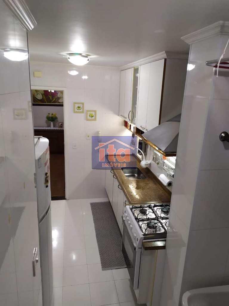 Apartamento em São Paulo, no bairro Vila Erna