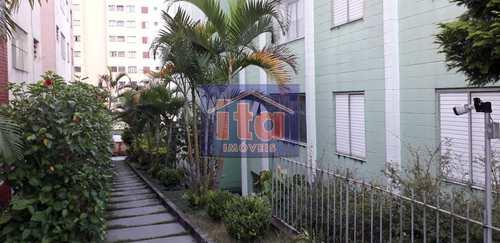 Apartamento, código 276779 em São Paulo, bairro Vila do Encontro