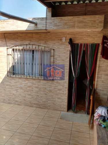 Sobrado, código 276780 em Embu-Guaçu, bairro Cipó