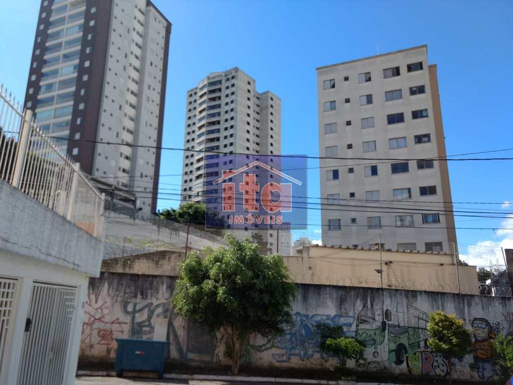 Sobrado em São Paulo, no bairro São Judas
