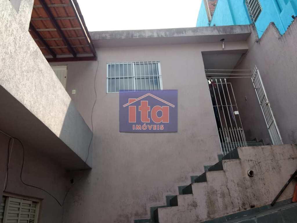 Casa em São Paulo, no bairro Vila do Encontro