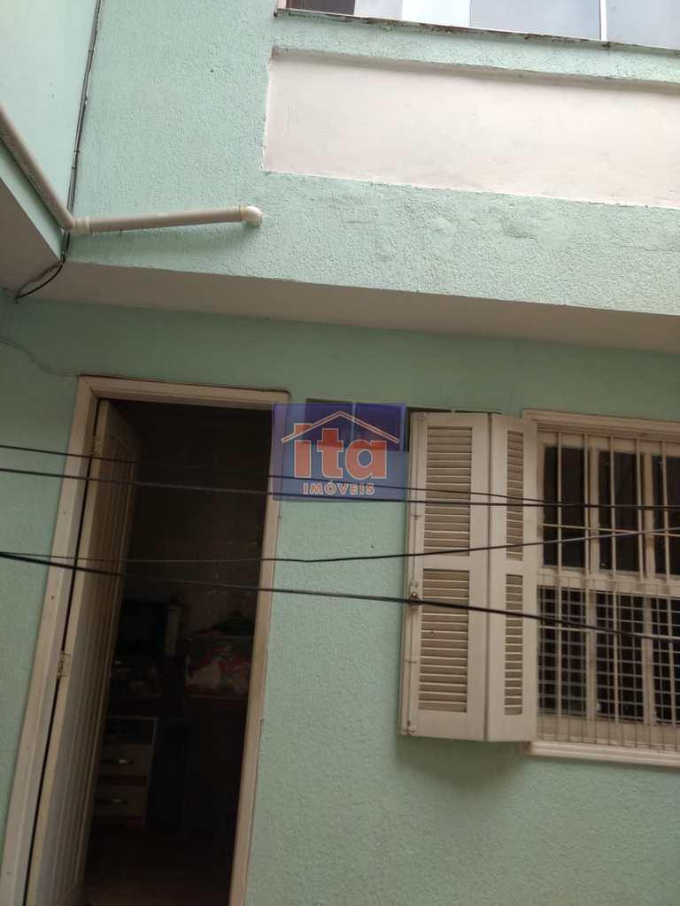 Sobrado em São Paulo, no bairro Vila Império