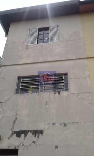 Sobrado, código 276864 em São Paulo, bairro Cidade Domitila