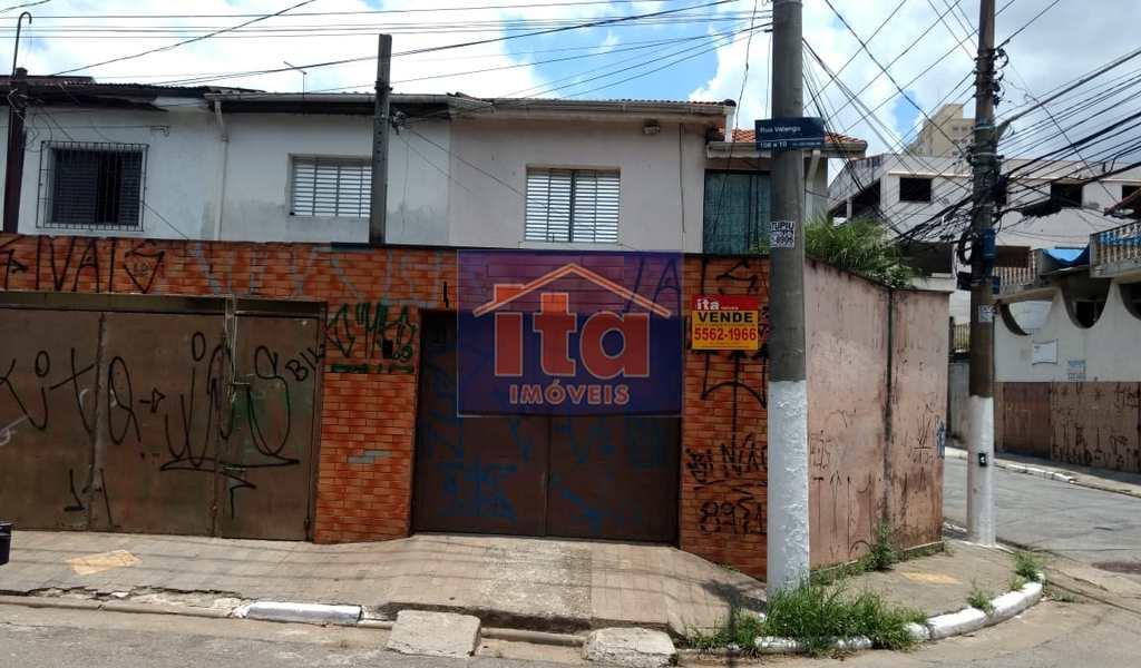Sobrado em São Paulo, bairro Cidade Ademar