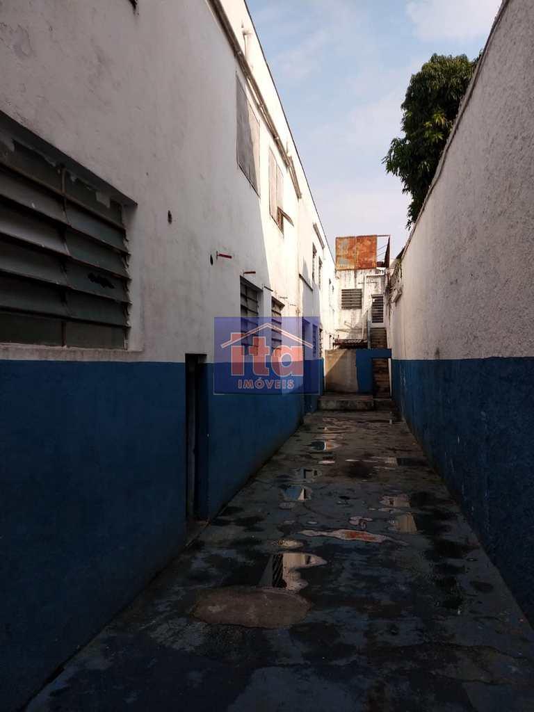 Galpão em São Paulo, no bairro Americanópolis