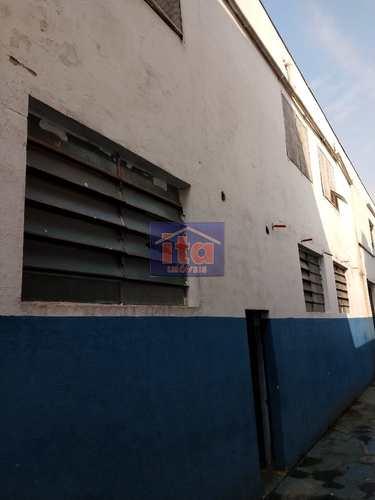 Galpão, código 276871 em São Paulo, bairro Americanópolis