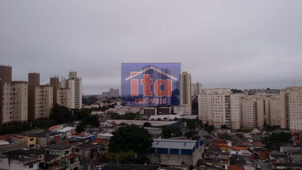 Apartamento em São Paulo, no bairro Vila Inglesa