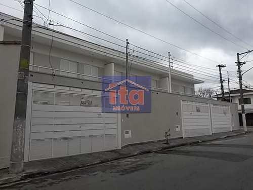 Sobrado, código 276946 em São Paulo, bairro Cupecê